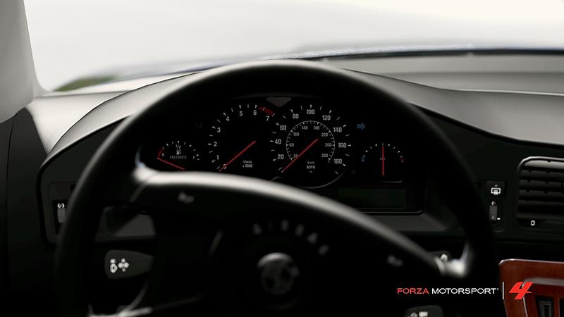 Photos de Série 8 dans les jeux vidéo Forza-21