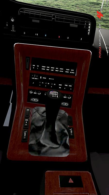Photos de Série 8 dans les jeux vidéo Forza-22