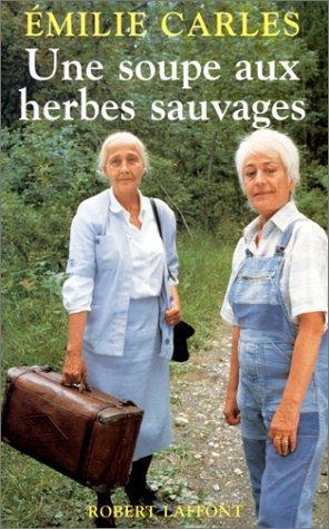 carles - [Carles, Emilie] Une soupe aux herbes sauvages. Soupe_11