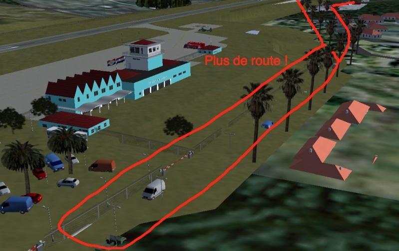 [Scenery] Les Antilles N/E avec apt850 et routes OSM Captur14