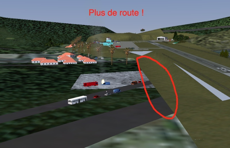 [Scenery] Les Antilles N/E avec apt850 et routes OSM Captur15