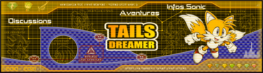 Tails Dreamer