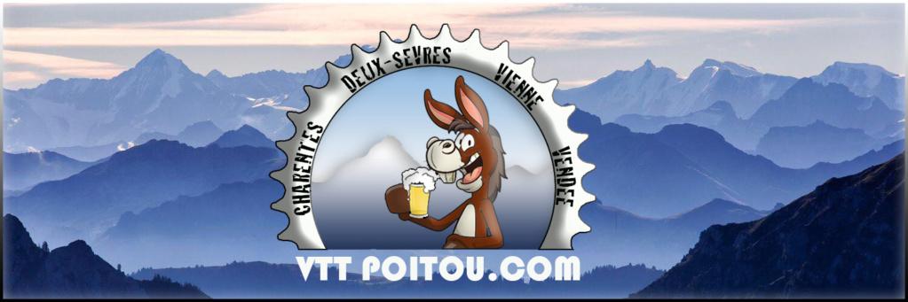 VTT Poitou