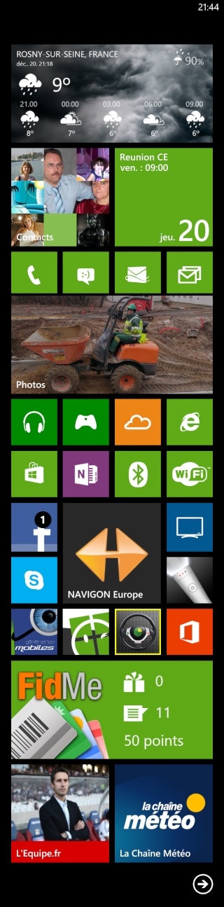 [DISCUSSION] Et vous comment avez vous personnalisez votre Windows Phone Sans_t13