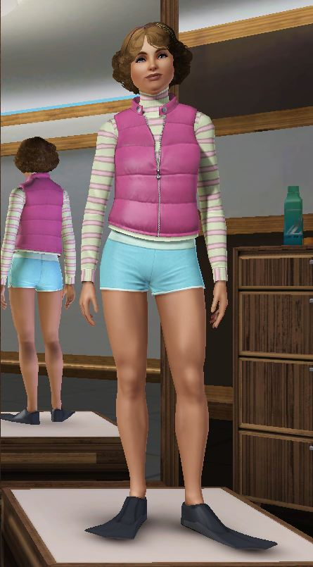 Sims Who Dressed in the Dark - Post Your Pics Here [2013-2015] Jade_a10