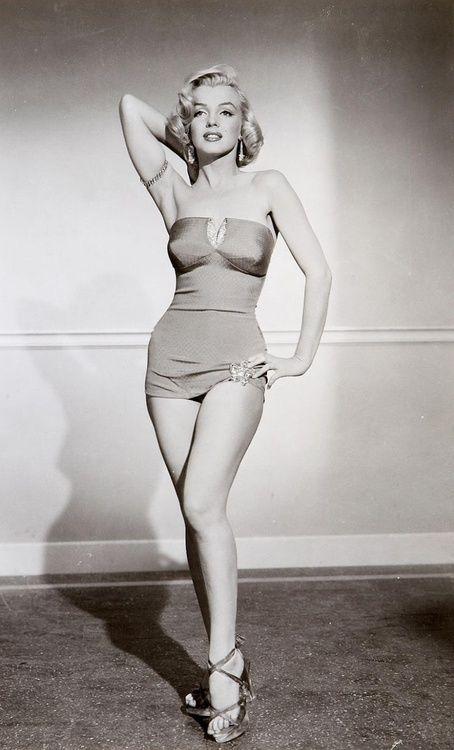 Marilyn Monroe - Page 6 13581110