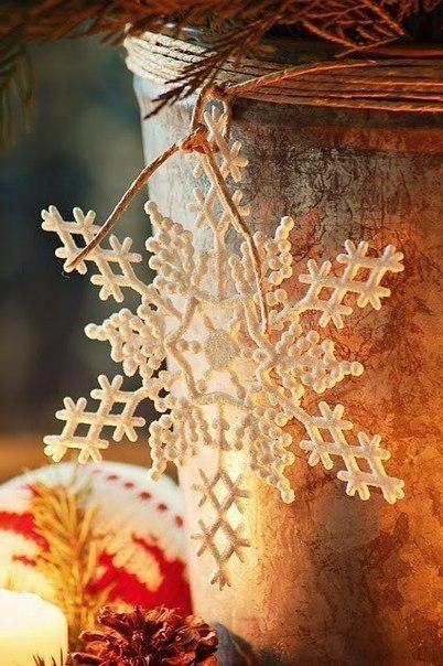 Зима... Морозная и снежная, для кого-то долгожданная, а кем-то не очень любимая, но бесспорно – прекрасная.  - Страница 3 Xek_vx10