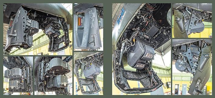 Montage d'u Rf-4 E sauce Greque au 1/48. 14358810