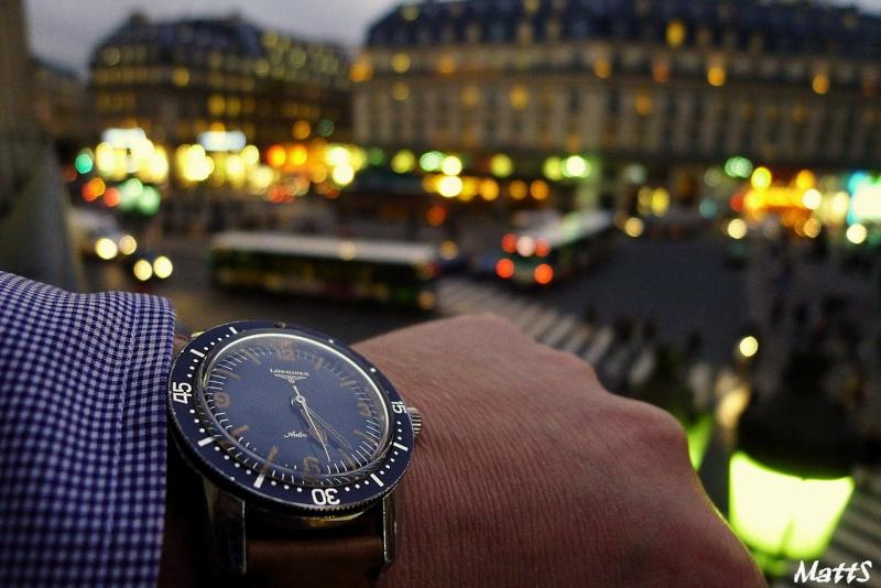 Des montres dans la ville Nautni10