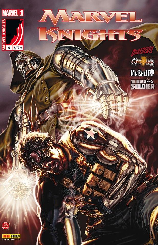Marvel Knights [Bimestriel] 22492510
