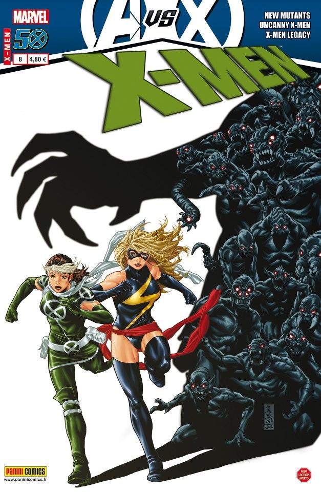 X-Men (vol.3) [Mensuel] - Page 2 31802510