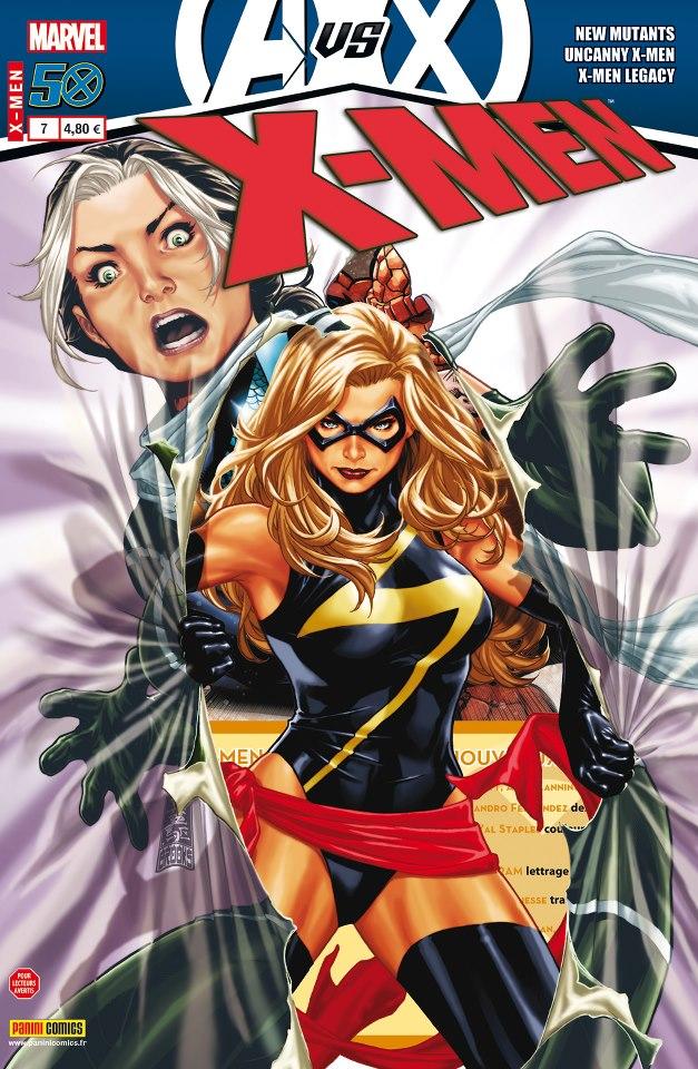 X-Men (vol.3) [Mensuel] - Page 2 39931010