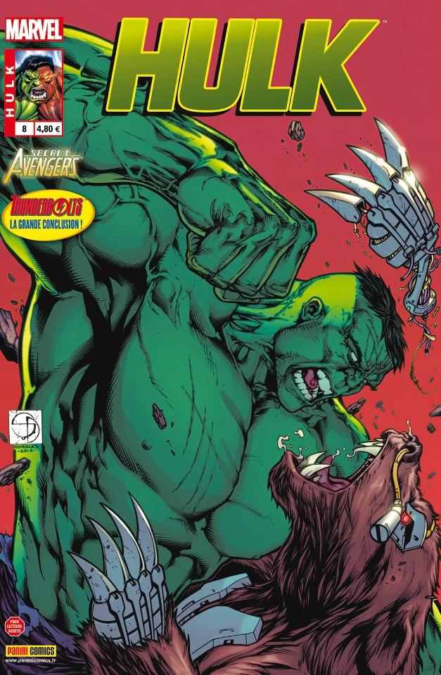 Hulk [Mensuel] - Page 2 53697510