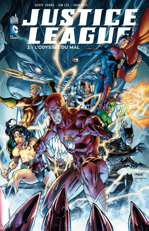Justice League [DC Renaissance] 53729310
