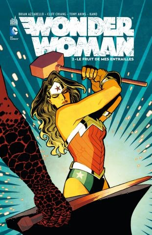 Wonder Woman [DC Renaissance] 74706_10