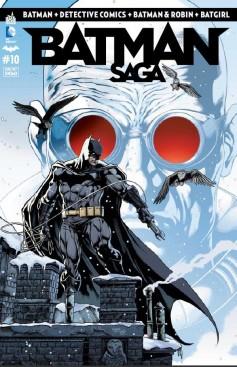Batman Saga [Mensuel] 97823613
