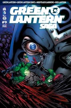 Green Lantern Saga [Mensuel] 97823617