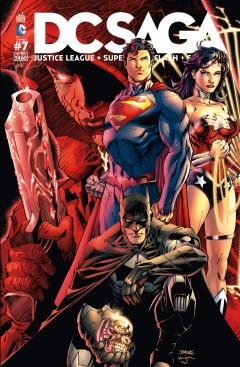 DC Saga [Mensuel] 97823620