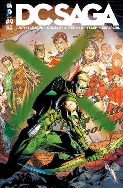 DC Saga [Mensuel] 97823621