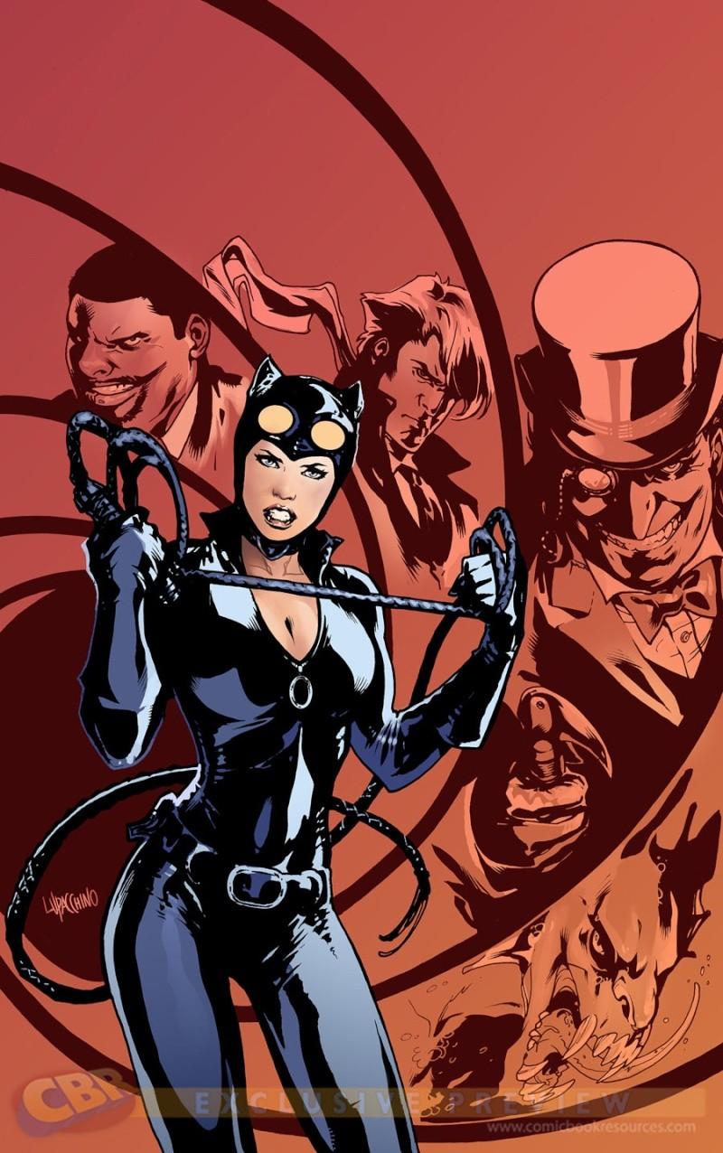 Catwoman [Nouvelle Série] - Page 2 News_i34