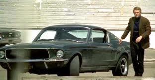 Mustang Bullitt 2009 - Page 2 Bullit11