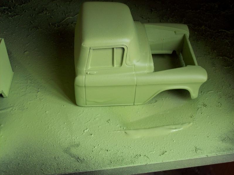 AMT 1964 Studebaker Avanti - Page 4 Troubl11