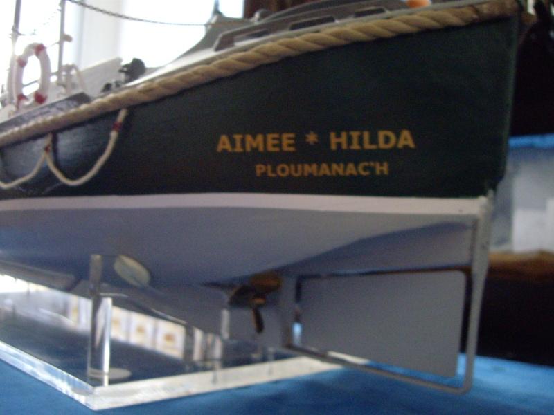 AIMEE*HILDA au 1/15è  012310