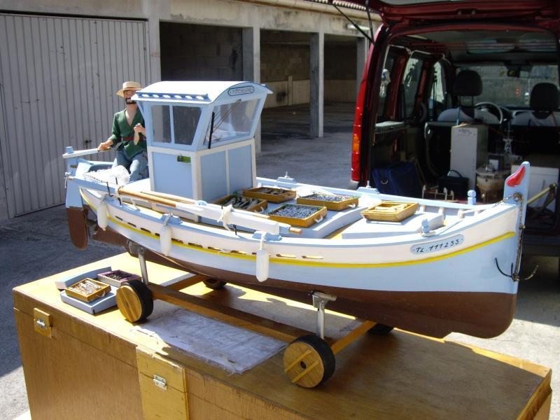 Barque marseillaise : la vrai Pitchoune Avec_c11