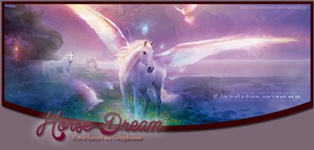 ✘ Horse Dream Sans_t10