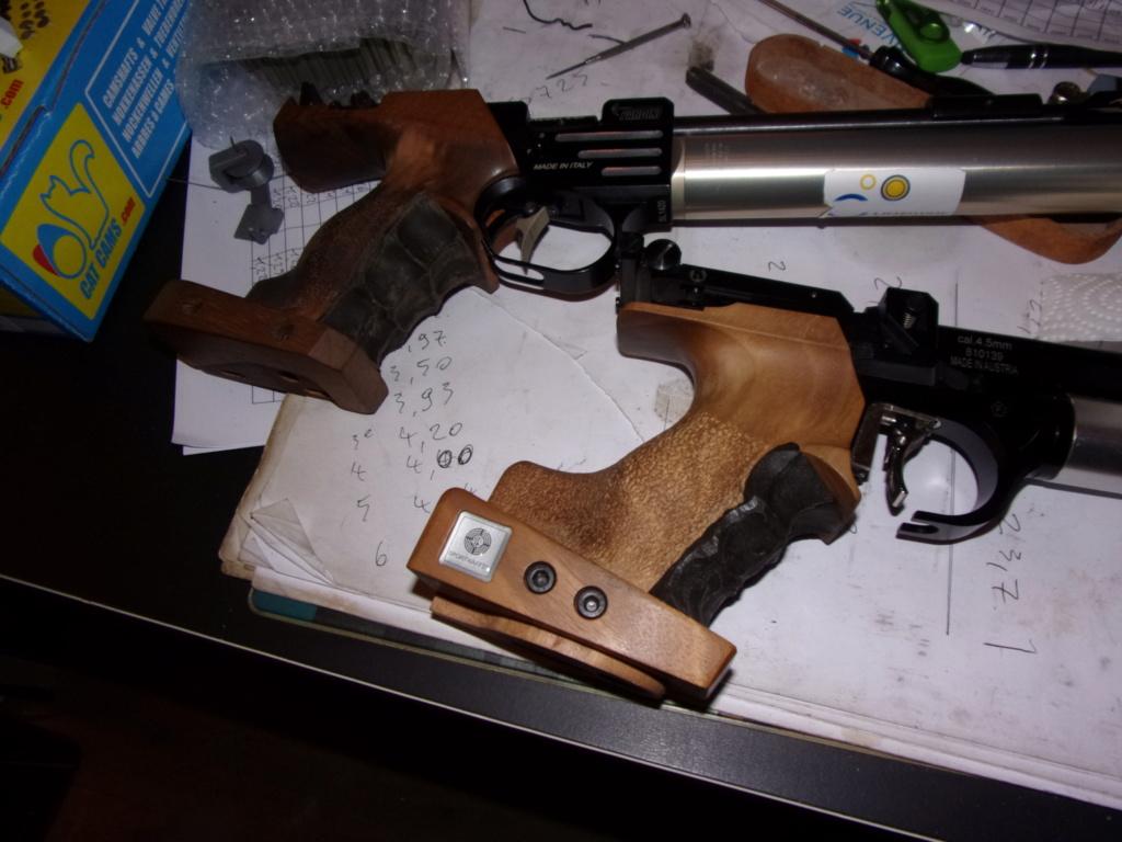 Cette crosse pistolet est-elle réglementaire pour le 10 m? 106_0312