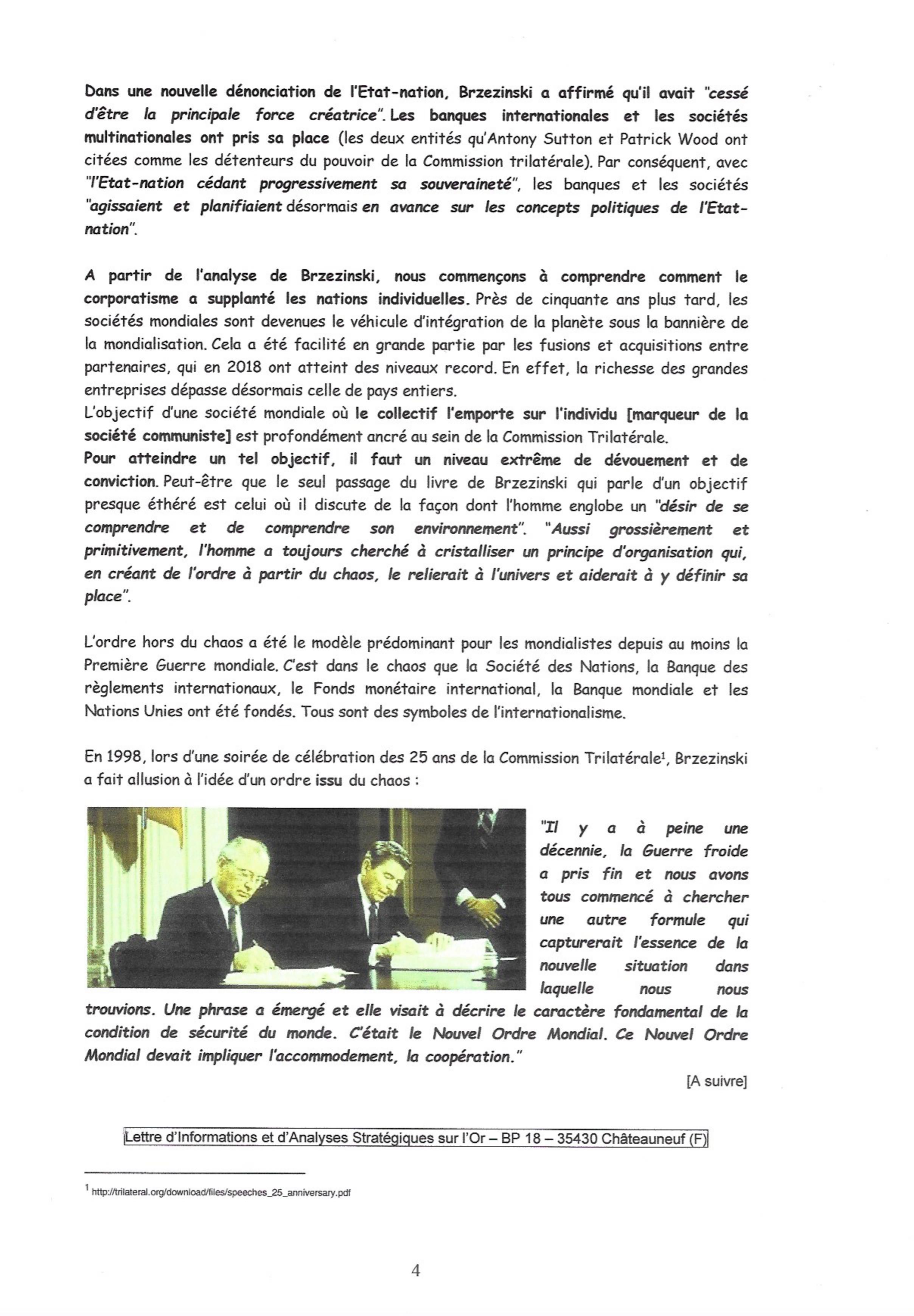 """Les étranges """"coïncidences"""" du Coronavirus : une arme qui tombe à pic dans l'agenda mondialiste... hasard ou calendrier occulte ? 000416"""