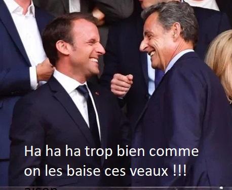 Nouveaux Compteurs Electriques Linky : ERDF a disjoncté !! Macron18