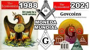 Nouvel Ordre mondial judéo-messianique, rituel occulte sacrificiel, satanisme et Jahvisme - Les preuves terriblement accablantes... The_ec14