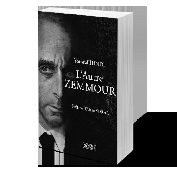 """Youssef Hindi - Rappel de ses travaux et sortie de son prochain livre : """"L'autre Zemmour"""" Yousse10"""