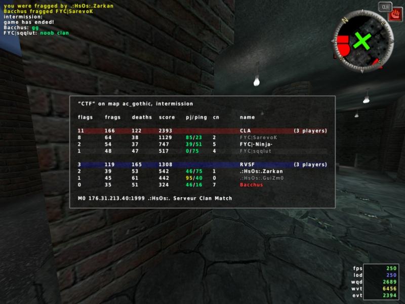 =AW= vs .:HsOs:. [2:0] 20121111