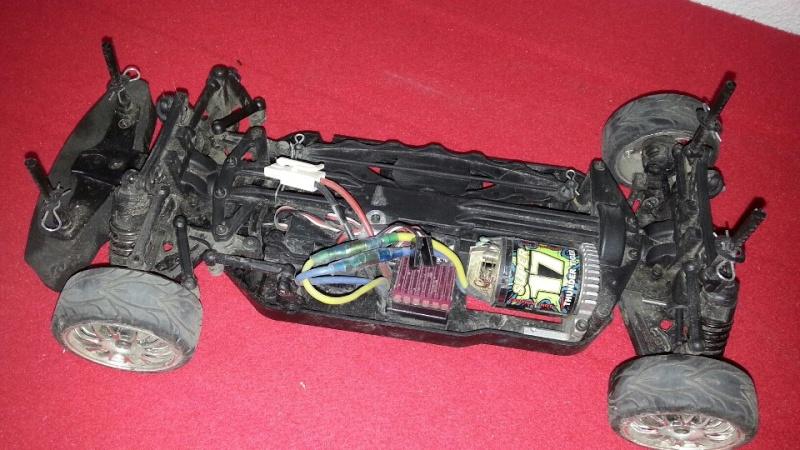 chassis dadoush  52643610
