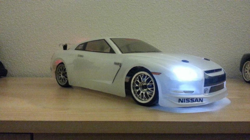 chassis dadoush  53962410