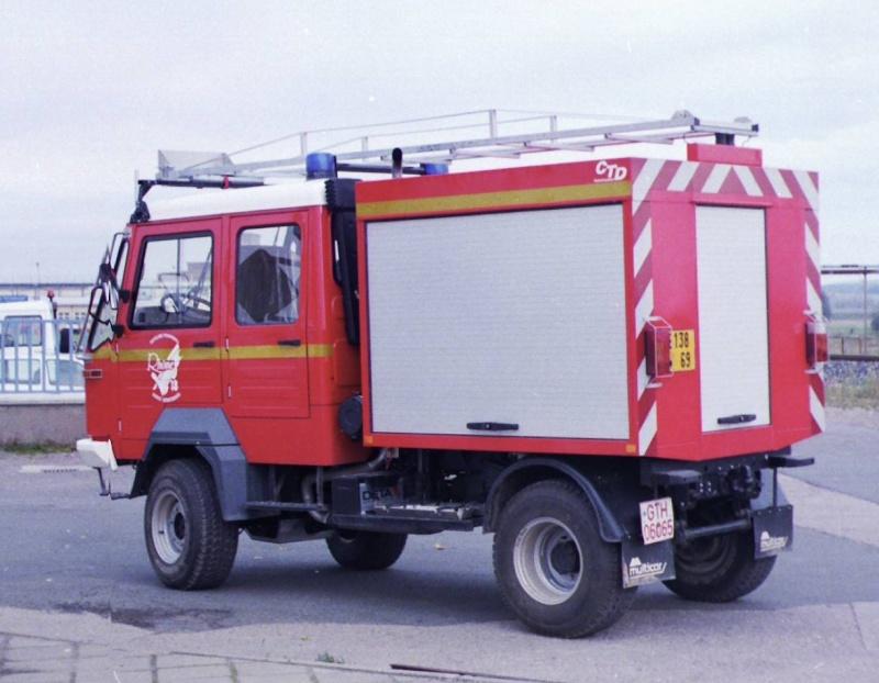 Feuerwehr-Multicar in Finnland Klf_mu10