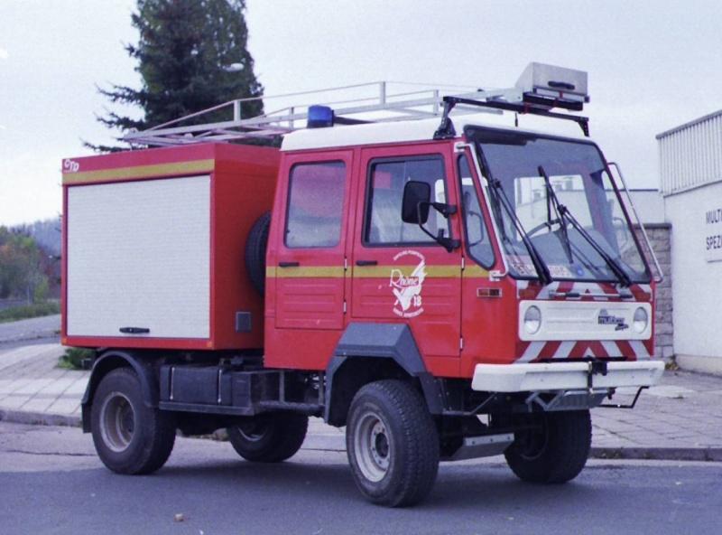 Feuerwehr-Multicar in Finnland Klf_mu11