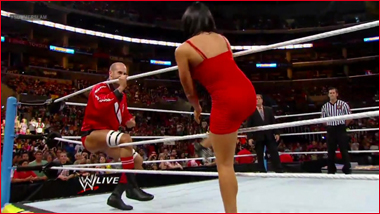 Résultats Wednesday Night Raw 19/12/12 B1210