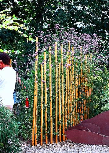 utilisation de bambous 2dan10