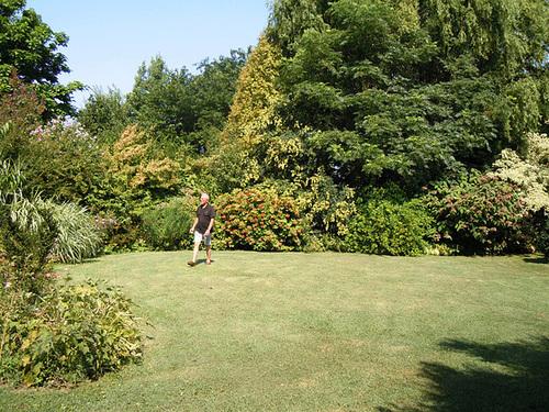 (26) Le Jardin des Sables - un arboretum de passionnés - Montvendres 9_610