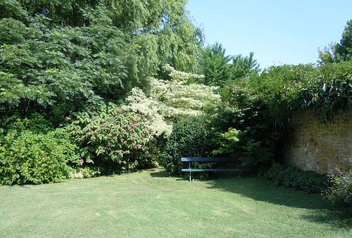 (26) Le Jardin des Sables - un arboretum de passionnés - Montvendres 9_710