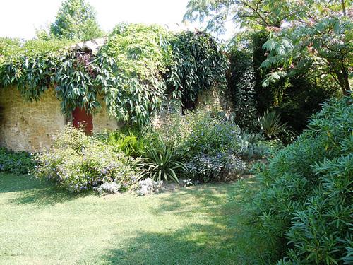 (26) Le Jardin des Sables - un arboretum de passionnés - Montvendres 9_810