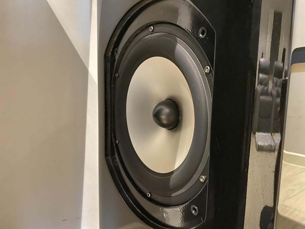 XTZ 99.38 MKII 3-Way Floor Stand Loudspeaker (RM4500) Img_8214