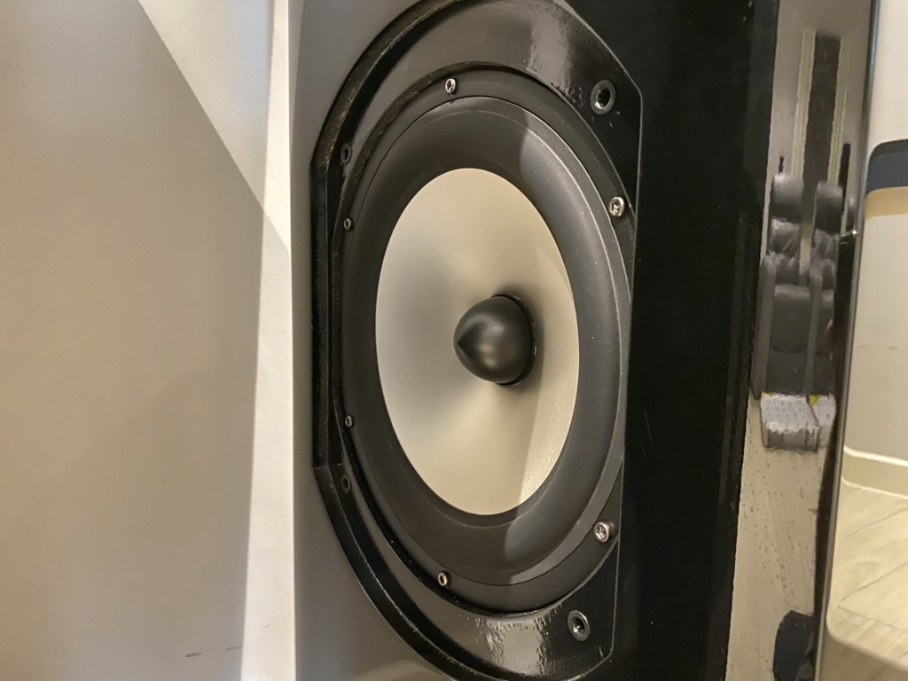 XTZ 99.38 MKII 3-Way Floor Stand Loudspeaker [Price Reduce](RM4950) Img_8214