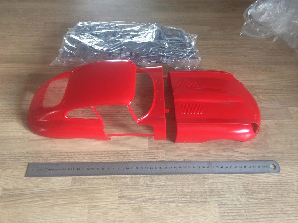 Jaguard Type E 1/8 Receiv14