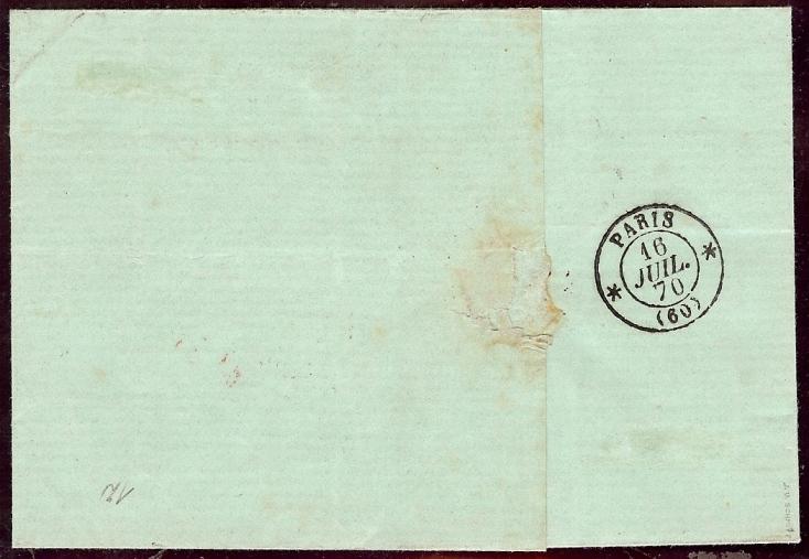 Baden: Schöne Briefe aus Heidelberg - Seite 2 23232511
