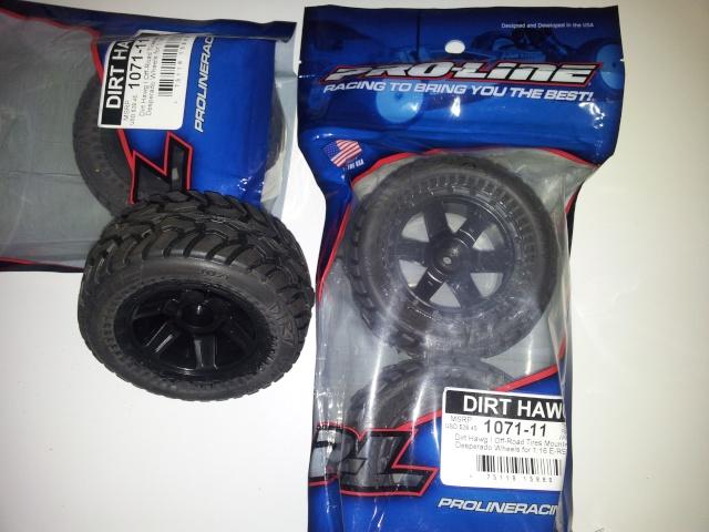 Poids d'une roue Proline pour Merv 20121011