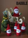 Mes ouvrages de Noël Noel10